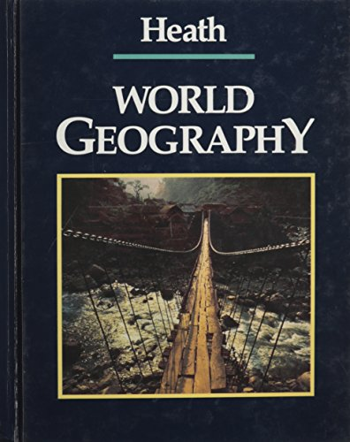 World Geography/Student Text: Heath D.C.