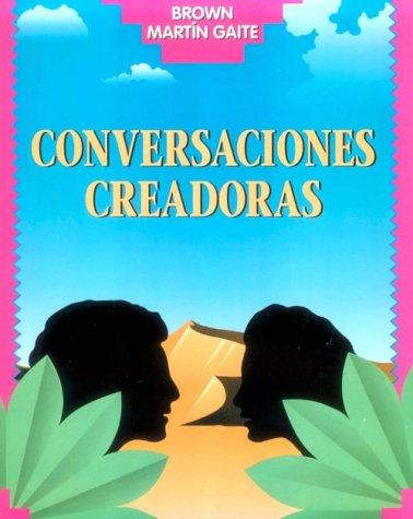 9780669173734: Conversaciones Creadoras