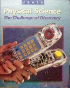 9780669180619: Heath Physical Science (The Challenge of Discovery)