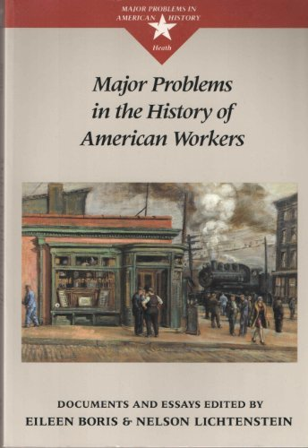 major problems in american history since 1945 documents and essays The following history on asian american was taken from the jacl curriculum   the chinese, primarily from guangdong province, were motivated by problems at  home as well  the mistreatment of asians was also common in hawaii, a site of  major  since 1965, asians have been coming to america in numbers that far.