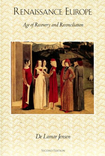 9780669200072: Renaissance Europe: Age of Recovery and Reconciliation, 2nd Edition