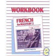 French for Mastery 2