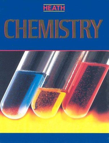 9780669203677: Heath Chemistry