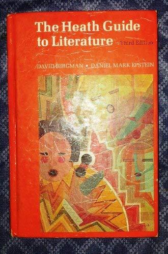 9780669205923: The Heath Guide to Literature