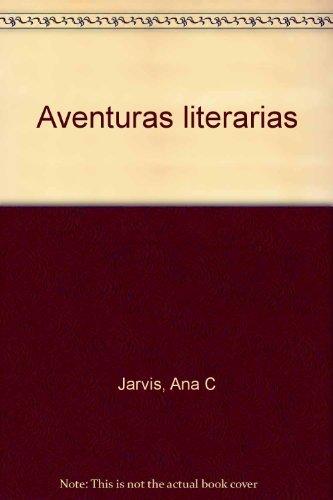 9780669208948: Aventuras literarias (Spanish Edition)