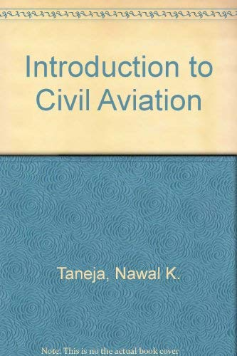 9780669210200: Introduction to Civil Aviation