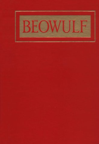 9780669212129: Beowulf Third Edition And The Fight At Finnsburg Supplement (College)