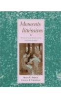 9780669215212: Moments litteraires: Anthologie pour cours intermediaires (French Edition)
