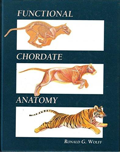 9780669218954: Functional Chordate Anatomy