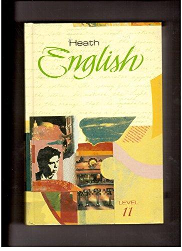 9780669220940: Heath English: Grade 11
