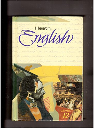 9780669220964: Heath English: Grade 12