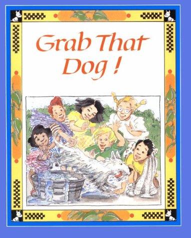 9780669235265: Grab That Dog