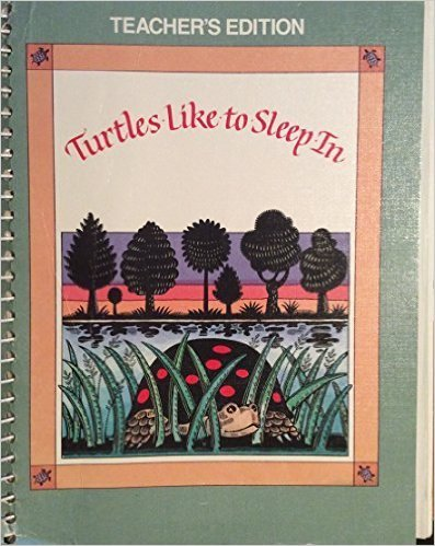 9780669235340: Turtles Like to Sleep In