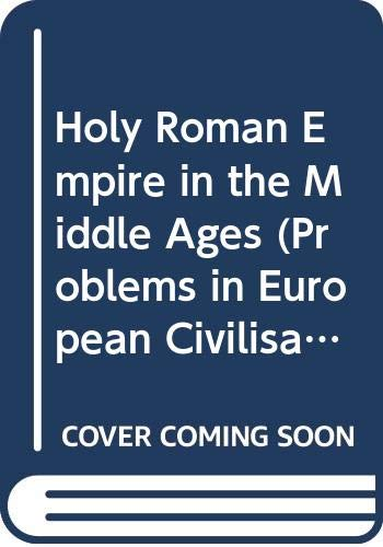 Holy Roman Empire in the Middle Ages