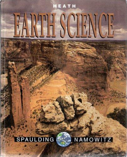 McDougal Littell Earth Science: Student Edition Grades: Nancy E. Spaulding,