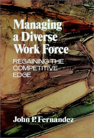 9780669269031: Managing a Diverse Workforce: Regaining the Competitive Edge