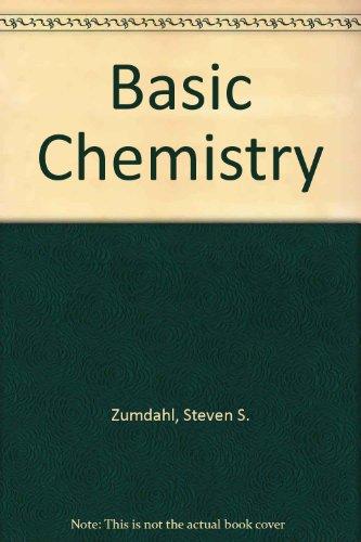 9780669269338: Basic Chemistry
