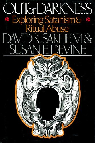 9780669269628: Out of Darkness: Exploring Satanism and Ritual Abuse