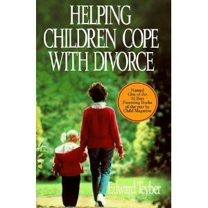 9780669270679: Helping Children Cope with Divorce