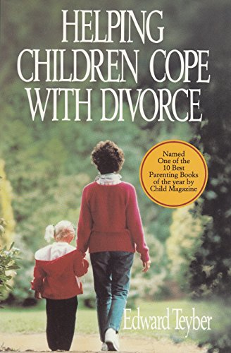 9780669270686: Helping Children Cope with Divorce (Paper)