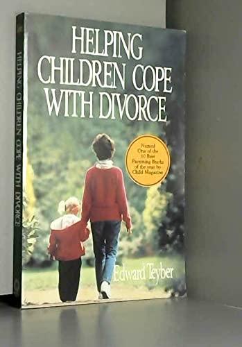 9780669270686: Helping Children Cope With Divorce