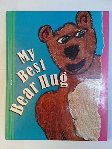 9780669300420: My Best Bear Hug: Level 1