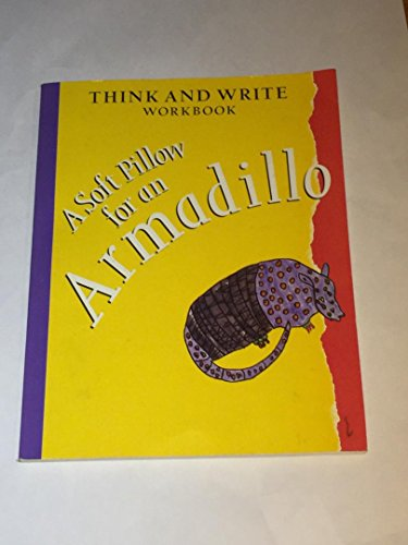 9780669300581: Soft Pillow for an Armadillo: Level 3-1
