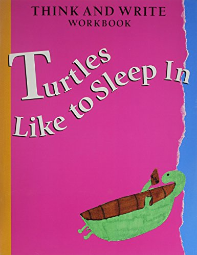 9780669300604: Turtles Like to Sleep in: Level 4
