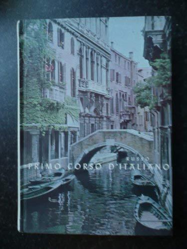Primo Corso d' Italiano: Joseph L. Russo