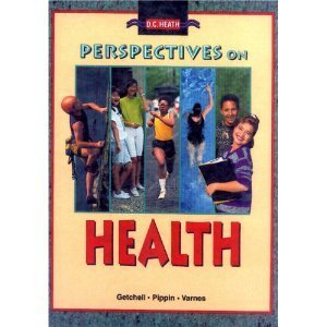 9780669304077: Perspectives on Health