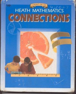 9780669309140: Heath Mathematics Connections: Grade 4