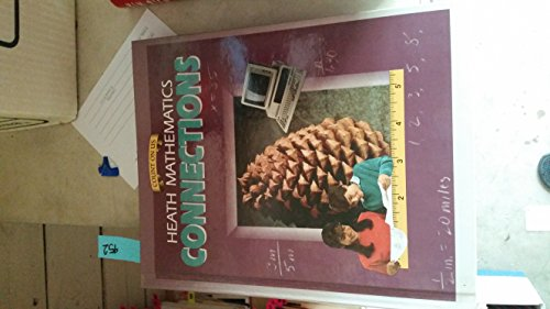 9780669309188: Heath Mathematics Connections: Grade 7