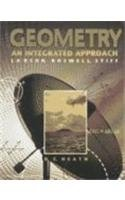9780669316650: Geometry: An Integrated Approach