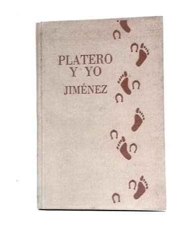 9780669317084: Platero y Yo