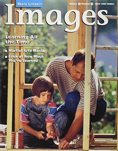 Self/Families: Learning All the Time Images Theme Book 2 (Heath Literacy)