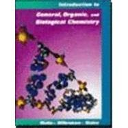 Introduction to General, Organic, & Biological Chemistry: Michael S. Matta,