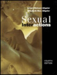 9780669333374: Sexual Interactions