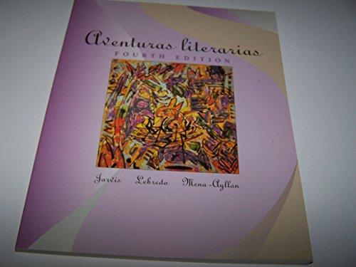 9780669337679: Aventuras Literarias