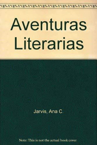 9780669337693: Aventuras Literarias