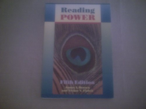 9780669340716: Reading Power