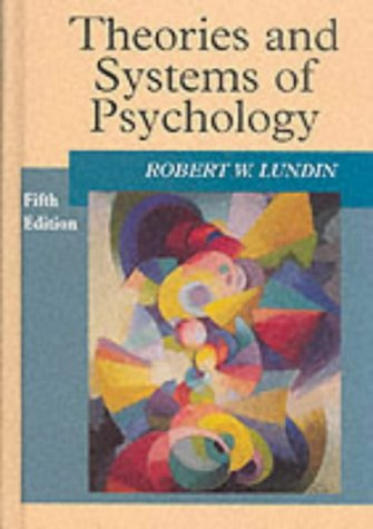 9780669354461: Theories and Systems of Psychology