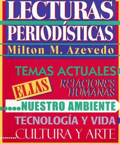 9780669354942: Lecturas periodisticas