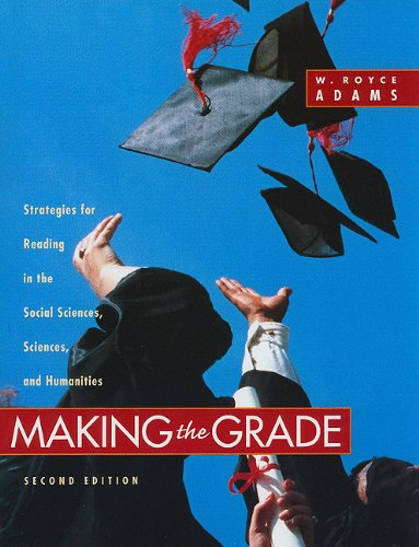 9780669355079: Making the Grade