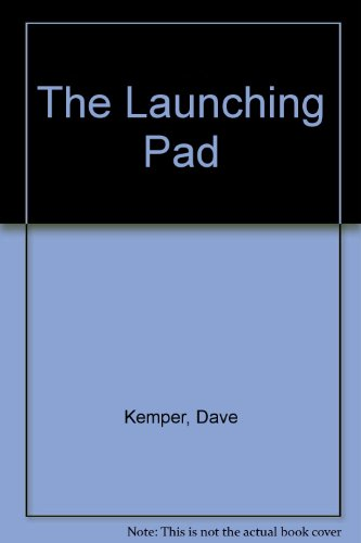 9780669385946: The Launching Pad