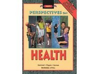 9780669387957: Perspectives on Health