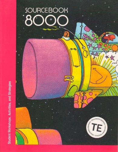 Source Book 8000: Source, Write