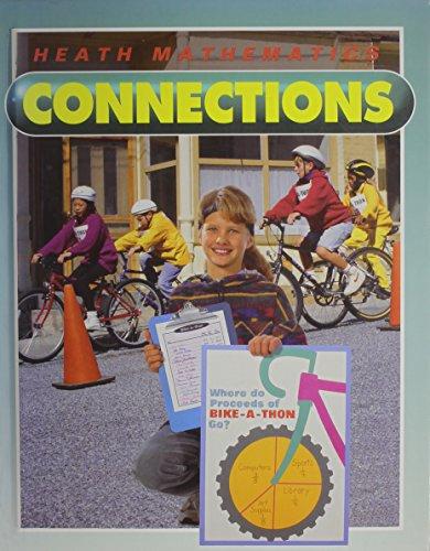 9780669388596: DC Heath Math Connections: Student Edition Grade 5 1996
