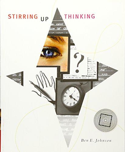 9780669393248: Stirring Up Thinking