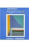 9780669396133: Elementary Algebra