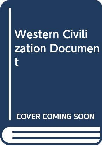 9780669396799: Connecting with the Past: The D.C. Heath Document Sets for Western Civilization to accompany The Challenge of the West - Volume II: From 1320